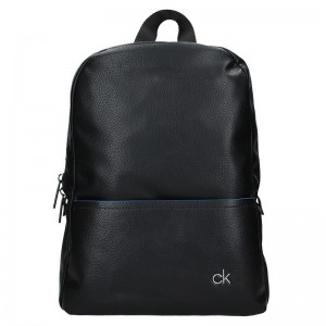 Pánský batoh Calvin Klein Herry – černá 13l