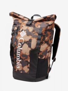 Batoh Columbia Convey 25L Rolltop Daypack Hnědá 787232