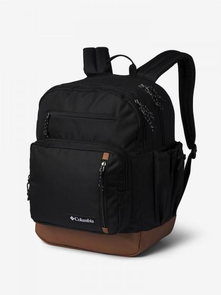 Batoh Columbia Northern Pass II Backpack Černá 787340
