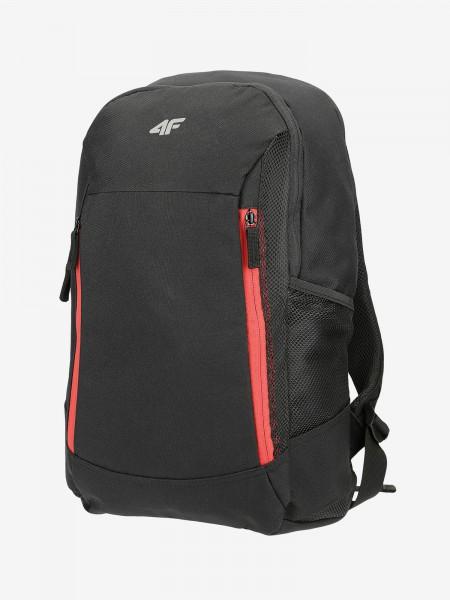Batoh 4F Pcu200 Backpack Černá 623633
