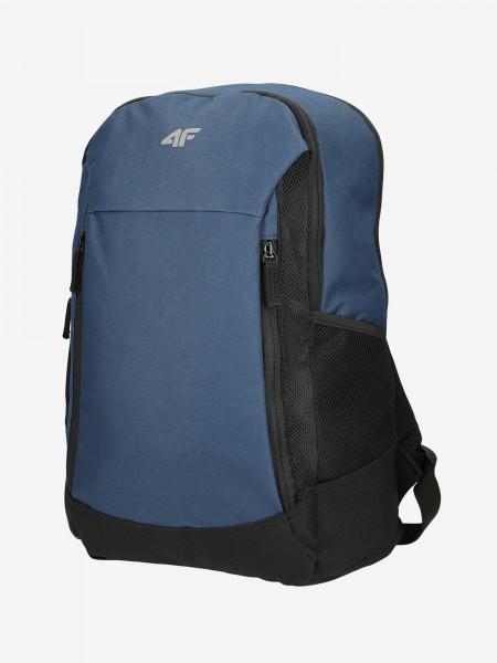 Batoh 4F Pcu200 Backpack Modrá 756904
