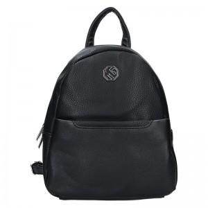 Dámský batoh Marina Galanti Guilia – černá