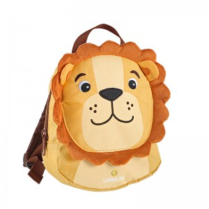 LittleLife Toddler Backpack Lion