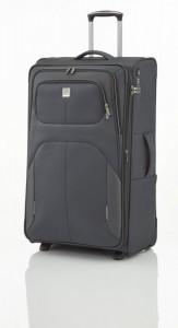 Titan Nonstop 2w L cestovní kufr TSA 79 cm 115-130 l Anthracite