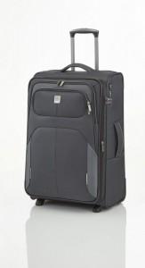 Titan Nonstop 2w M cestovní kufr TSA 68 cm 80-91 l Anthracite
