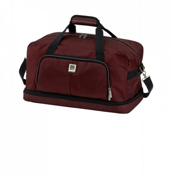 Titan Nonstop Travel Bag cestovní taška 53 cm 46 l Merlot