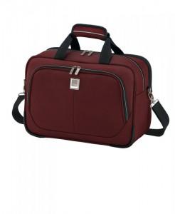 Titan Nonstop Board Bag palubní taška 43 cm 22 l Merlot