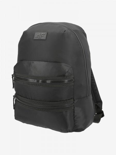 Batoh 4F Pcu251 Backpack Černá 756911