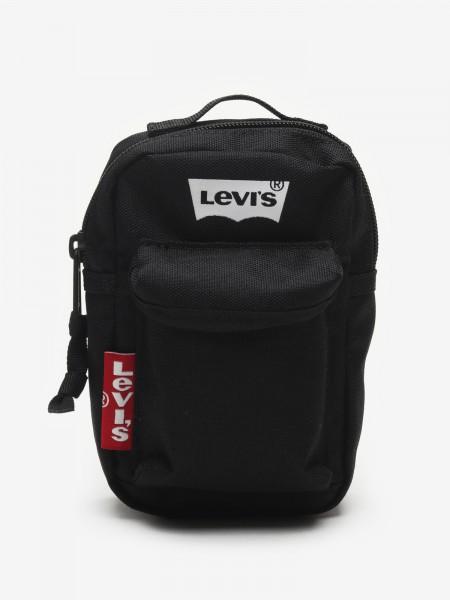 Batoh LEVI'S L Pack Nano Černá 786047