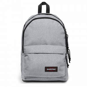 EASTPAK Batoh Out Of Office 2.0 Sunday Grey EK83C363