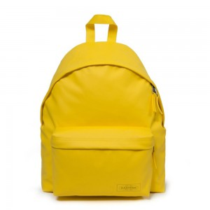 EASTPAK Batoh Padded Pak'r Brim Yellow EK62095O