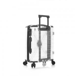 Heys Kabinový cestovní kufr X-Ray S Black