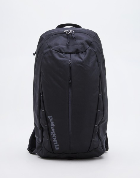 Batoh Patagonia Atom Pack 18L Black Malé (do 20 litrů)