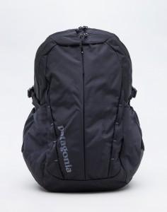 Batoh Patagonia Refugio Pack 28L Black Střední (21 – 30 litrů)