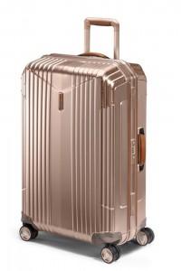 Hartmann Kabinový cestovní kufr 7R Master Spinner 37,5 l – růžová