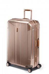 Hartmann Cestovní kufr 7R Master Spinner 73 l – růžová