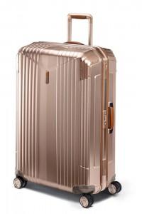Hartmann Cestovní kufr 7R Master Spinner 100 l – růžová