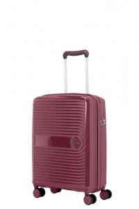 Travelite Kabinový cestovní kufr Ceris S Blackberry 37 l