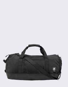 Nixon Pipes 25 L Duffle Black