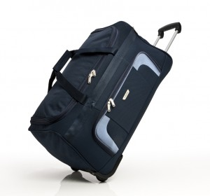 Travelite Orlando Travel Bag 2w Navy 73 L