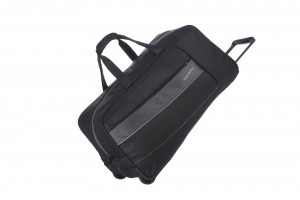 Travelite Kite 2w Travel Bag Black 68 l