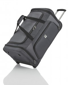 Titan Nonstop 2w Travel Bag Anthracite 98 l