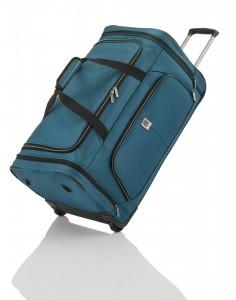 Titan Nonstop 2w Travel Bag Petrol 98 l