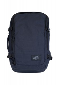 CabinZero Adventure Pro 32L Absolute Black 32 l