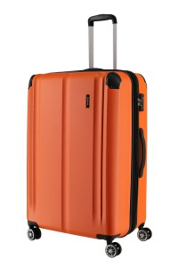 Travelite City L Orange 113/124 l