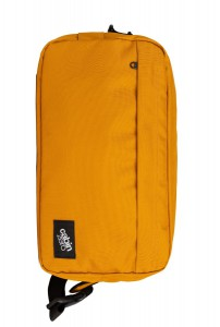 CabinZero Classic 11L Orange Chill