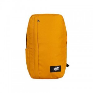 CabinZero Classic Flight 12L Orange Chill