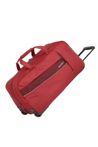 Travelite Kite 2w Travel Bag Red 68 l