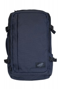 CabinZero Adventure 42L Absolute Black