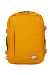 CabinZero Classic Plus 32L Orange Chill