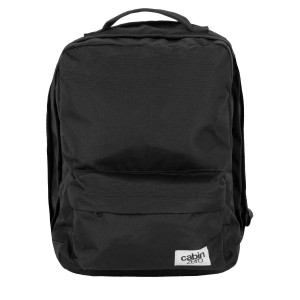 CabinZero Gap Year 28L Absolute Black