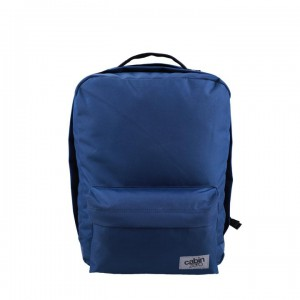 CabinZero Gap Year 28L Navy