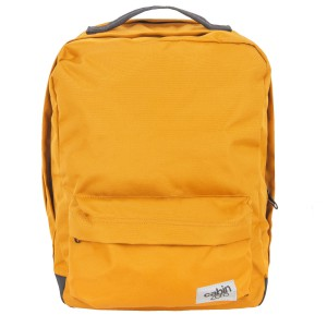 CabinZero Gap Year 28L Orange Chill