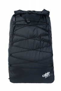 CabinZero Adventure Dry 30L Absolute Black