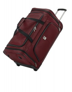 Titan Nonstop 2w Travel Bag Merlot