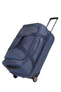 Titan Prime Trolley Travelbag L Navy