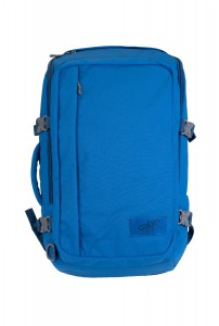 CabinZero Adventure 32L Atlantic Blue