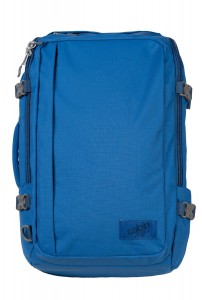 CabinZero Adventure 42L Atlantic Blue