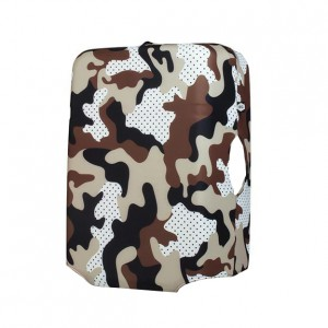 BG Berlin Hug Cover M Camo Safari