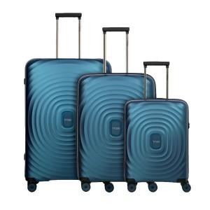 Titan Looping S,M,L Petrol – sada 3 kufrů
