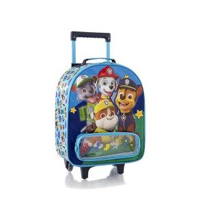 Heys Kids Soft Paw Patrol Blue 21l