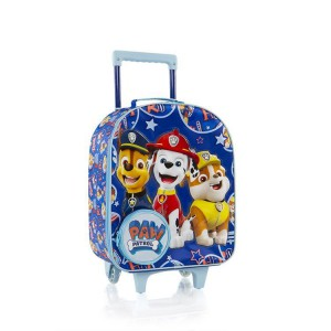 Heys Kids Soft Paw Patrol Blue 2 21l
