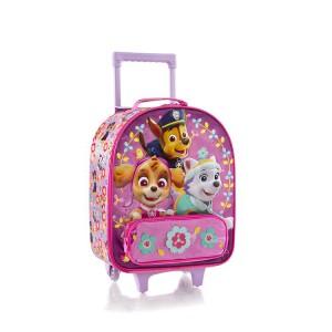 Heys Kids Soft Paw Patrol Pink 21l