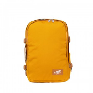 CabinZero Classic Pro 32L Orange Chill
