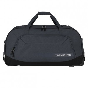 Travelite Kick Off Wheeled Duffle Anthracite 120 l