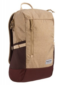 Burton Prospect 2.0 Backpack Kelp Heather